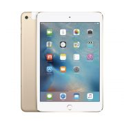 iPad mini 4 Wi-Fi 32GB, 32GB, Gold
