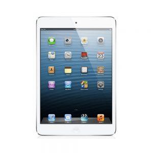iPad mini Wi-Fi 16GB, 16GB, White
