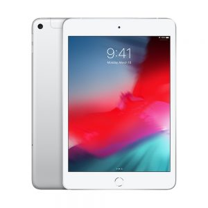 iPad 5 Wi-Fi + Cellular 32GB, 32GB, Silver