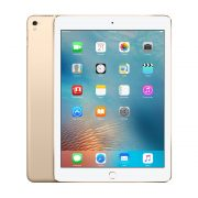 "iPad Pro 9.7"" Wi-Fi + Cellular 32GB, 32GB, Gold"