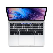 "MacBook Pro 13"" 4TBT Mid 2018 (Intel Quad-Core i7 2.7 GHz 16 GB RAM 512 GB SSD), Silver, Intel Quad-Core i7 2.7 GHz, 16 GB RAM, 512 GB SSD"
