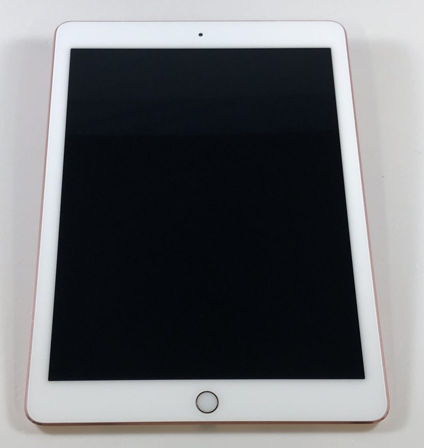 """iPad Pro 9.7"""" Wi-Fi + Cellular 32GB, 32GB, Rose Gold, bild 1"""