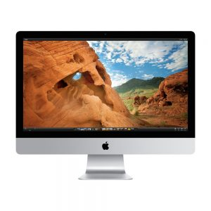 "iMac 27"" Retina 5K Late 2014 (Intel Quad-Core i5 3.5 GHz 24 GB RAM 1 TB Fusion Drive), Intel Quad-Core i5 3.5 GHz, 24 GB RAM, 1 TB Fusion Drive"