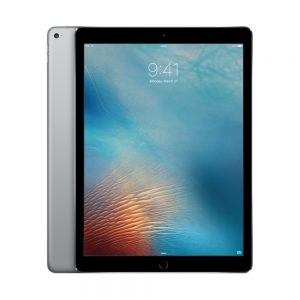 """iPad Pro 12.9"""" Wi-Fi (1st Gen) 128GB, 128GB, Space Gray"""
