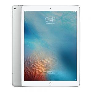 """iPad Pro 12.9"""" Wi-Fi (2nd Gen) 256GB, 256GB, Silver"""