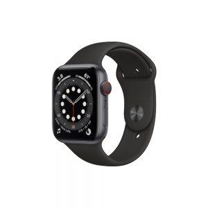 Watch Series 6 Steel Cellular (40mm)