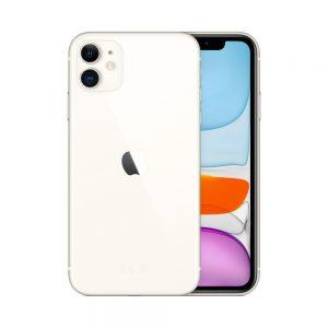 iPhone 11 64GB, 64GB, White
