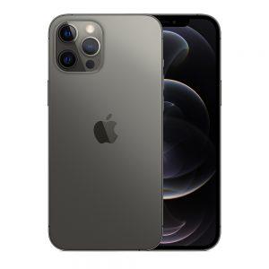 iPhone 12 Pro Max 128GB, 128GB, Graphite
