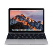 "MacBook 12"" Early 2016 (Intel Core m5 1.2 GHz 8 GB RAM 512 GB SSD), Space Gray, Intel Core m5 1.2 GHz, 8 GB RAM, 512 GB SSD"
