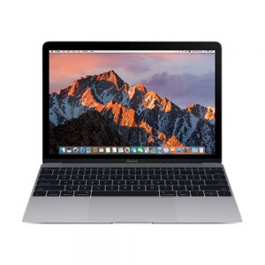 "MacBook 12"" Early 2016 (Intel Core m7 1.3 GHz 8 GB RAM 512 GB SSD), Space Gray, Intel Core m7 1.3 GHz, 8 GB RAM, 512 GB SSD"