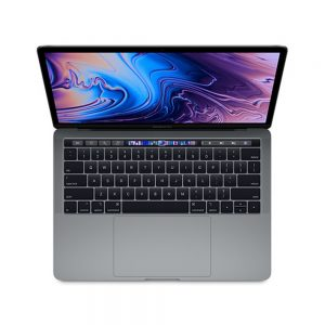 "MacBook Pro 13"" 4TBT Mid 2018 (Intel Quad-Core i5 2.3 GHz 8 GB RAM 256 GB SSD), Space Gray, Intel Quad-Core i5 2.3 GHz, 8 GB RAM, 256 GB SSD"