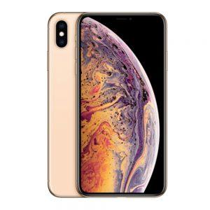 iPhone XS Max 256GB, 256GB, Gold