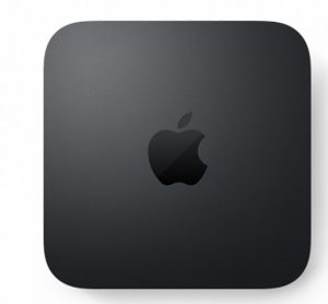 Mac Mini Late 2018 (Intel 6-Core i5 3.0 GHz 8 GB RAM 256 GB SSD), Intel 6-Core i5 3.0 GHz, 8 GB RAM, 256 GB SSD