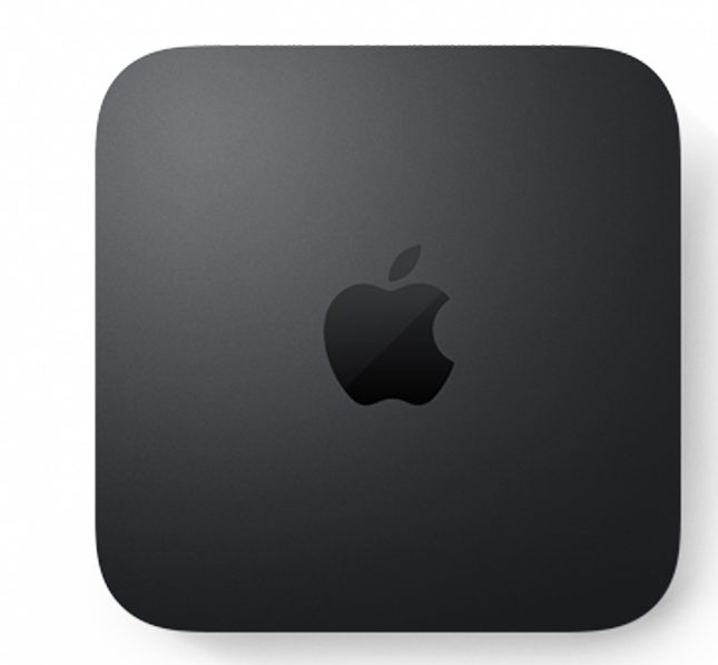 Mac Mini Late 2018 (Intel 6-Core i5 3.0 GHz 8 GB RAM 256 GB SSD), Intel 6-Core i5 3.0 GHz, 8 GB RAM, 256 GB SSD, bild 1