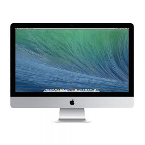 "iMac 27"" Late 2013 (Intel Quad-Core i5 3.4 GHz 16 GB RAM 1 TB HDD), Intel Quad-Core i5 3.4 GHz, 16 GB RAM, 1 TB HDD"