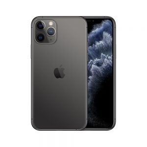 iPhone 11 Pro 256GB, 256GB, Space Gray