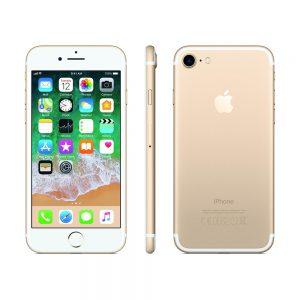 iPhone 7 128GB, 128GB, Gold