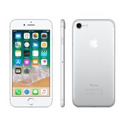 iPhone 7, 128GB, Silver