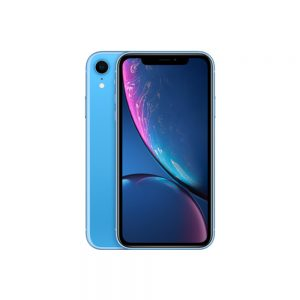 iPhone XR 64GB, 64GB, Blue