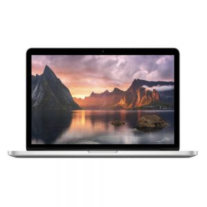 """MacBook Pro Retina 15"""" Mid 2015 (Intel Quad-Core i7 2.2 GHz 16 GB RAM 256 GB SSD), Intel Quad-Core i7 2.2 GHz, 16 GB RAM, 256 GB SSD"""