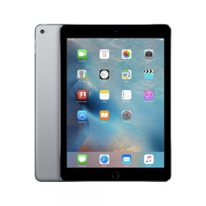 iPad Air 2 Wi-Fi 32GB, 32GB, Space Gray
