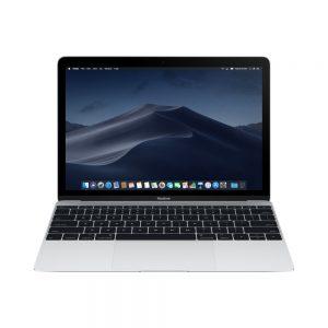 """MacBook 12"""" Mid 2017 (Intel Core i5 1.3 GHz 8 GB RAM 256 GB SSD), Silver, Intel Core m3 1.2 GHz, 8 GB RAM, 256 GB SSD"""