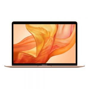 "MacBook Air 13"" Late 2018 (Intel Core i5 1.6 GHz 16 GB RAM 512 GB SSD), Gold, Intel Core i5 1.6 GHz, 16 GB RAM, 512 GB SSD"