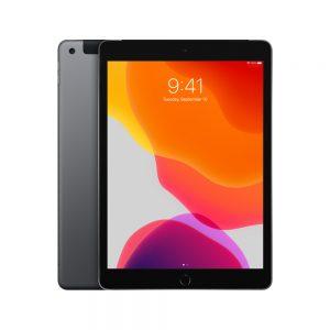 iPad 7 Wi-Fi + Cellular
