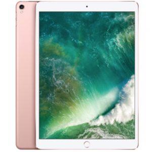 "iPad Pro 10.5"" Wi-Fi + Cellular 64GB, 64GB, Rose Gold"