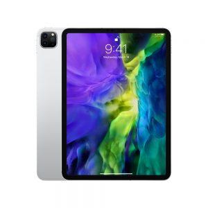 """iPad Pro 11"""" Wi-Fi (2nd Gen) 512GB, 512GB, Silver"""