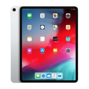 "iPad Pro 12.9"" Wi-Fi + Cellular (3rd Gen) 64GB, 64GB, Silver"