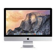 """iMac 27"""" Retina 5K, Intel Quad-Core i7 4.0 GHz, 16 GB RAM, 512 GB SSD"""