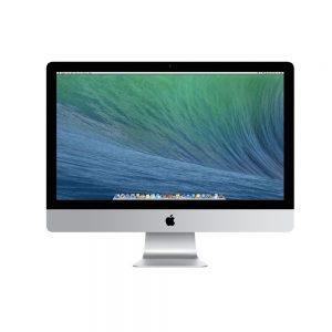 "iMac 21.5"" Late 2013 (Intel Quad-Core i5 2.9 GHz 8 GB RAM 1 TB HDD), Intel Quad-Core i5 2.9 GHz, 8 GB RAM, 1 TB HDD"
