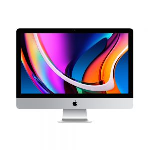 """iMac 27"""" Retina 5K Mid 2020 (Intel 6-Core i5 3.3 GHz 8 GB RAM 512 GB SSD), Intel 6-Core i5 3.3 GHz, 8 GB RAM, 512 GB SSD"""