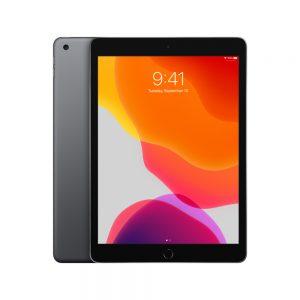 iPad 7 Wi-Fi 128GB, 128GB, Space Gray