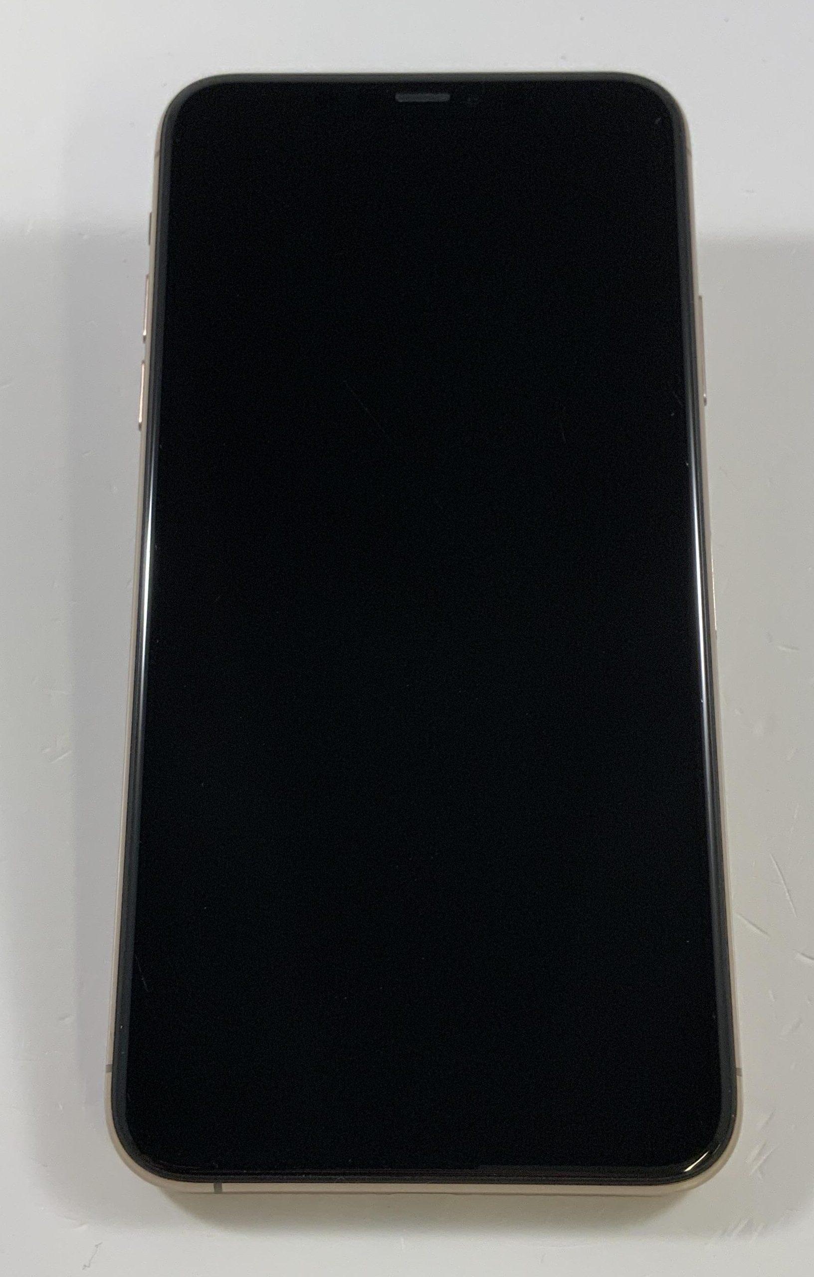 iPhone 11 Pro Max 64GB, 64GB, Gold, image 1