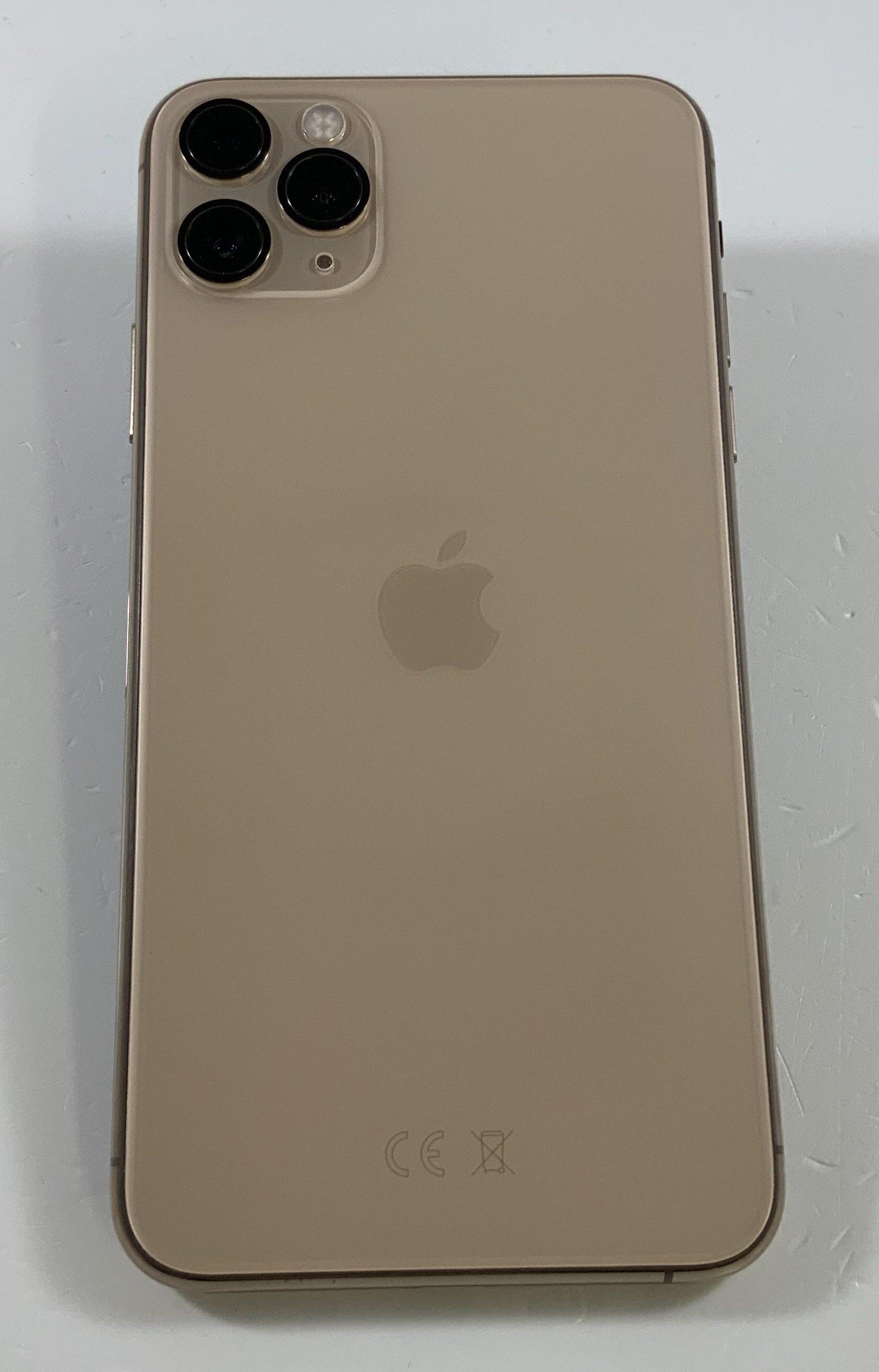 iPhone 11 Pro Max 64GB, 64GB, Gold, image 2