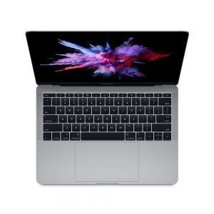 "MacBook Pro 13"" 2TBT Late 2016 (Intel Core i5 2.0 GHz 8 GB RAM 512 GB SSD), Space Gray, Intel Core i5 2.0 GHz, 8 GB RAM, 256 GB SSD"