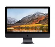 iMac Pro, Intel 8-Core Xeon W 3.2 GHz, 256 GB RAM, 1 TB SSD