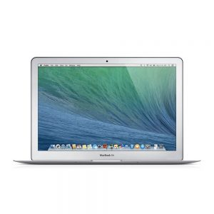 "MacBook Air 13"" Early 2014 (Intel Core i5 1.4 GHz 4 GB RAM 256 GB SSD), Intel Core i5 1.4 GHz, 4 GB RAM, 256 GB SSD"