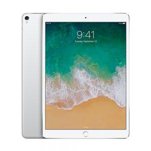 "iPad Pro 10.5"" Wi-Fi + Cellular 512GB, 512GB, Silver"
