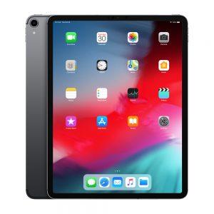 "iPad Pro 12.9"" Wi-Fi + Cellular (3rd Gen) 256GB, 256GB, Space Gray"