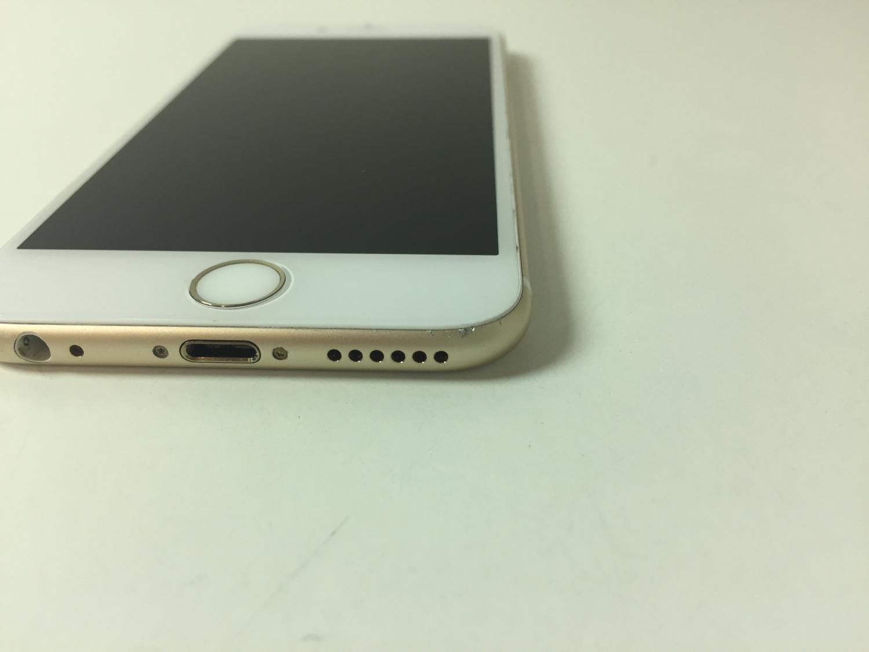 iPhone 6S 16GB, 16GB, Gold, Kuva 3