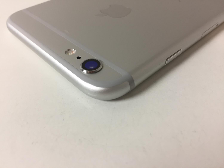 iPhone 6S Plus 64GB, 64GB, Silver, bild 4