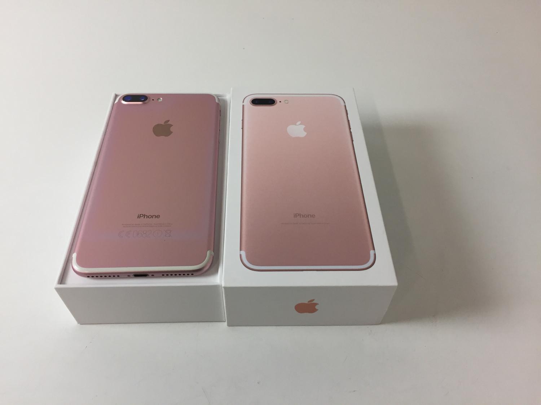 iPhone 7 Plus 32GB, 32GB, Rose gold, bild 2