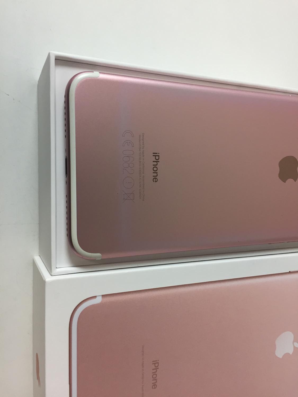 iPhone 7 Plus 32GB, 32GB, Rose gold, bild 3