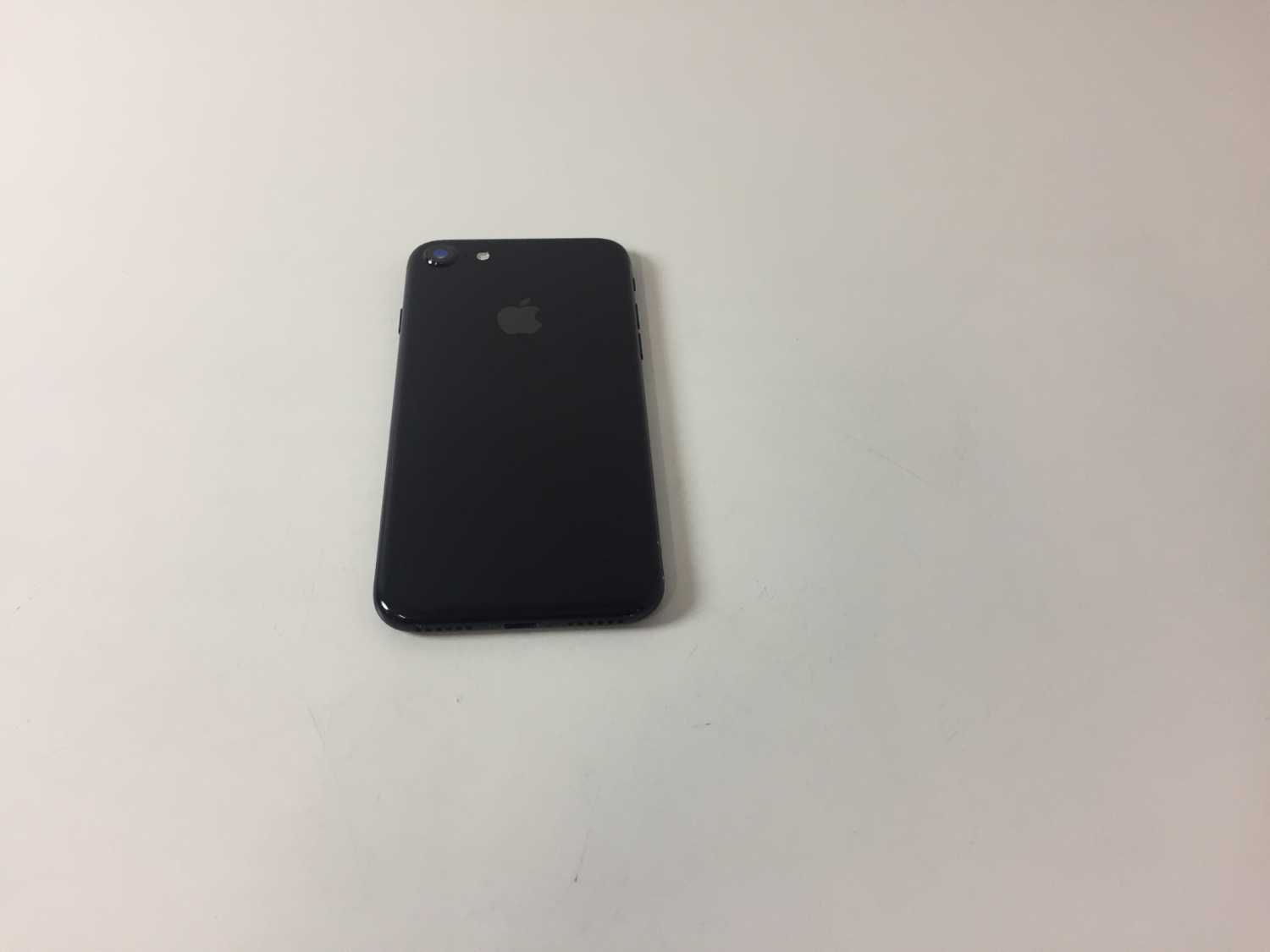 iPhone 7 128GB, 128GB, Jet Black, bild 1