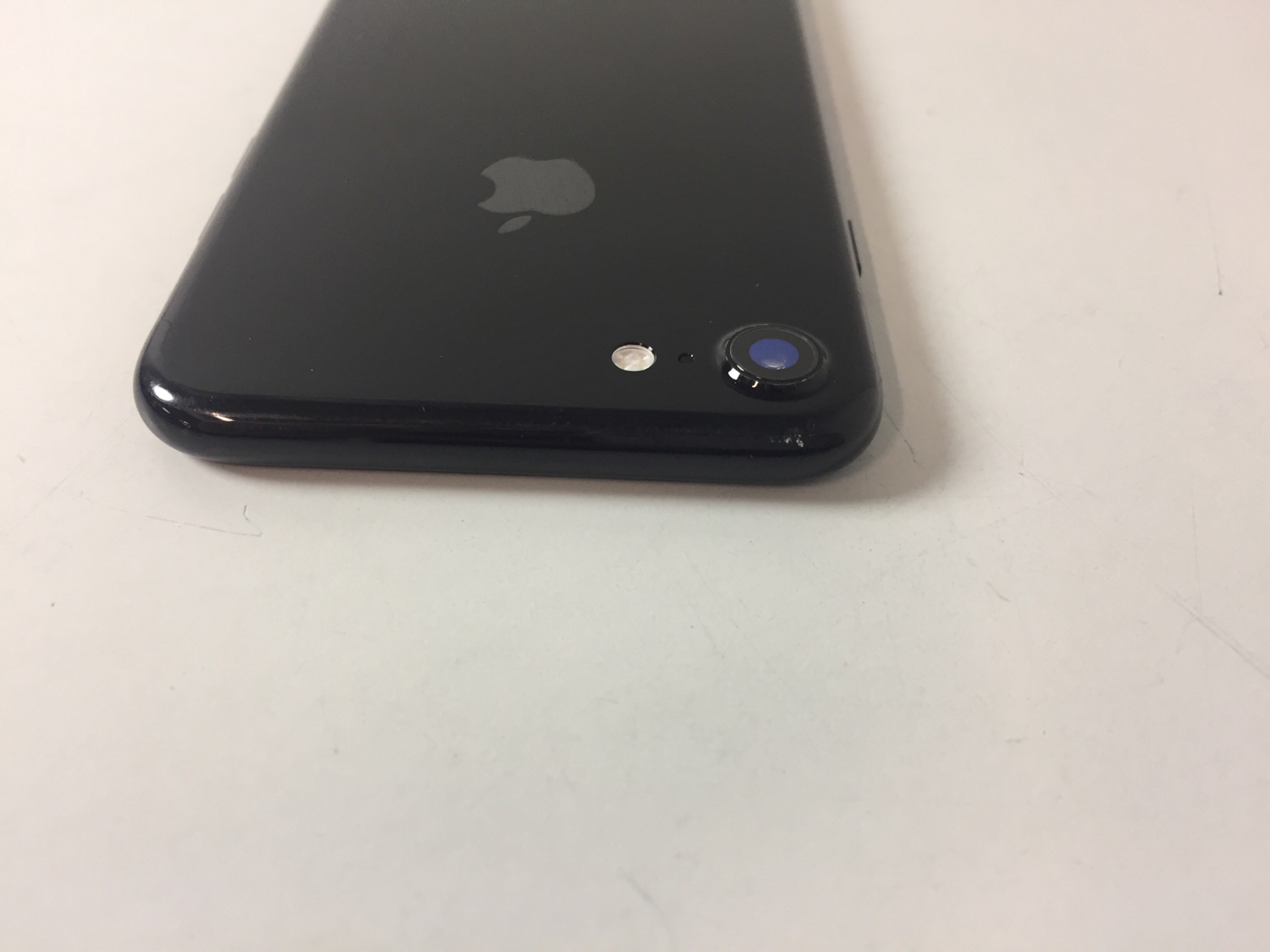iPhone 7 128GB, 128GB, Jet Black, bild 3