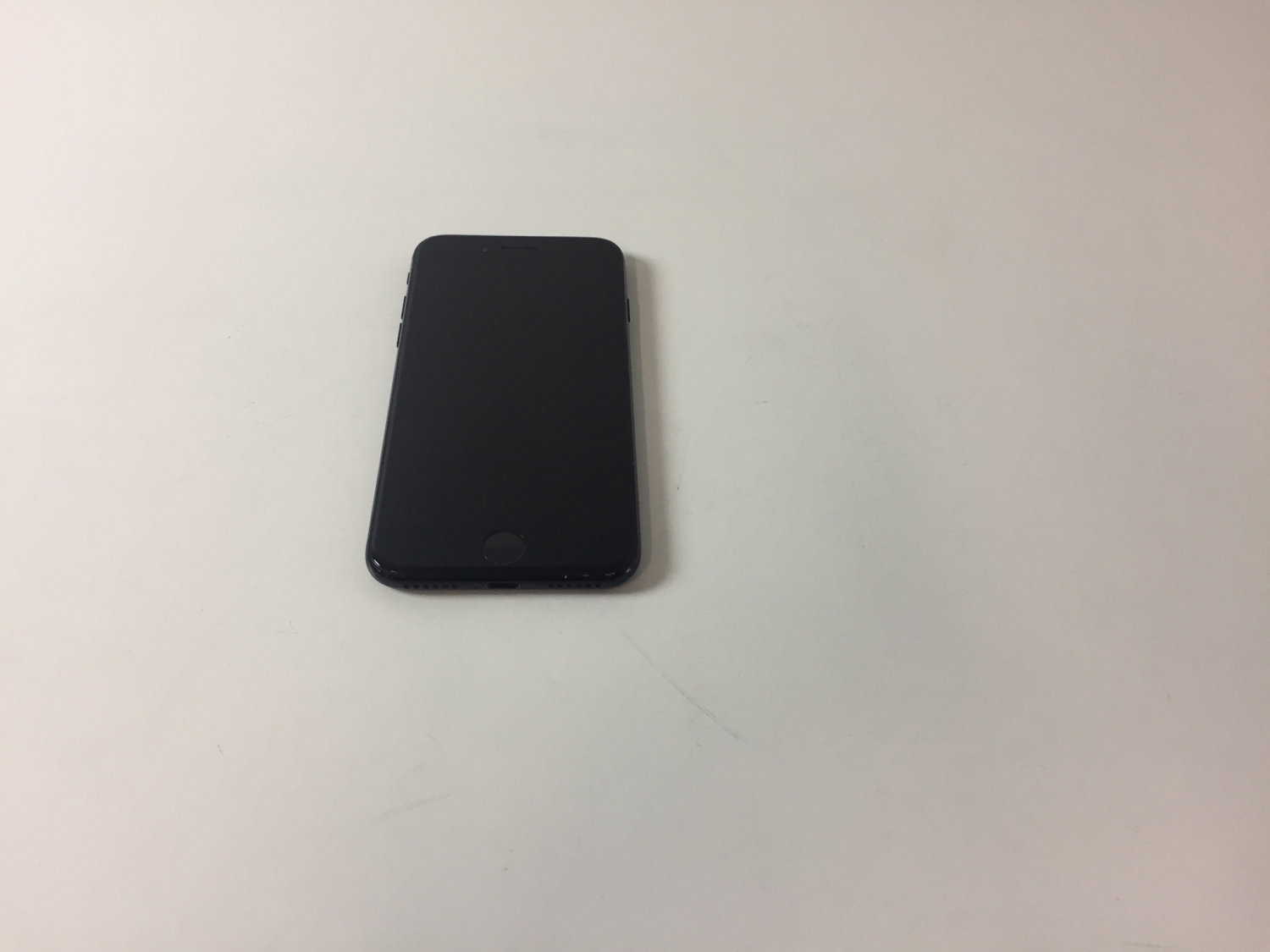 iPhone 7 128GB, 128GB, Jet Black, bild 2
