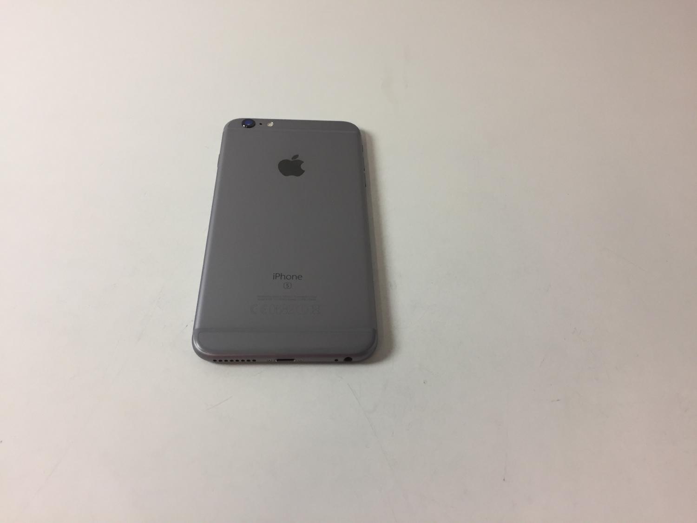 iPhone 6S Plus 32GB, 32GB, Gray, bild 1